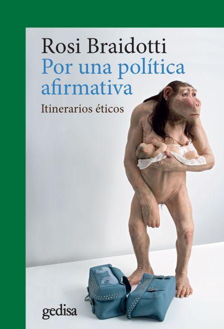 Cover Image of Por una política afirmativa